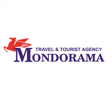Travel Agency Mondorama