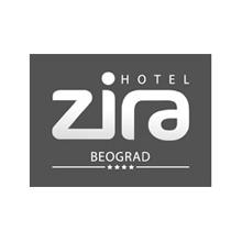 Hotel Zira Belgrade