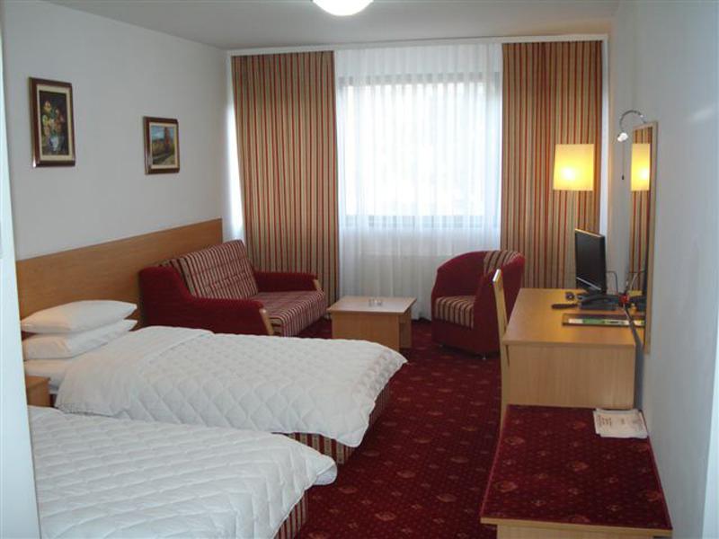 Hotel Grand Sarajevo Bih