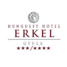 Hunguest Hotel Erkel