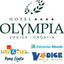 Hotels Olympia and Olympia Sky