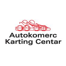 Autokomerc karting centre (go kart)