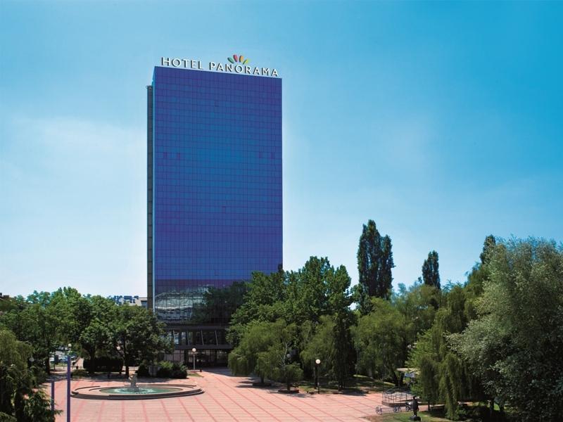 Panorama Zagreb Hotel Zagreb Croatia